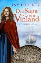 Cover-Bild Die Saga von Vinland