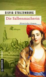 Cover-Bild Die Salbenmacherin