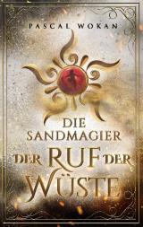 Cover-Bild Die Sandmagier
