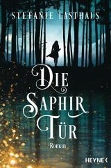 Cover-Bild Die Saphirtür