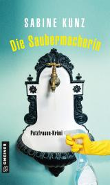 Cover-Bild Die Saubermacherin