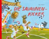 Cover-Bild Die Savannenkicker