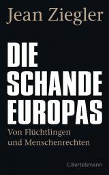 Cover-Bild Die Schande Europas