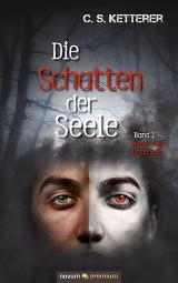 Cover-Bild Die Schatten der Seele