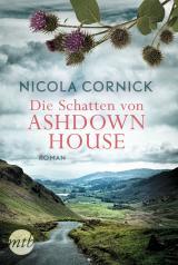 Cover-Bild Die Schatten von Ashdown House