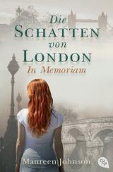 Cover-Bild Die Schatten von London - In Memoriam