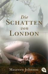 Cover-Bild Die Schatten von London