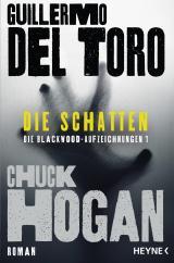 Cover-Bild Die Schatten