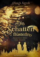 Cover-Bild Die Schattenflüsterin