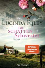Cover-Bild Die Schattenschwester