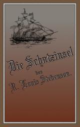 Cover-Bild Die Schatzinsel