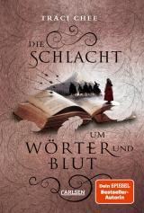 Cover-Bild Die Schlacht um Wörter und Blut (Das Buch von Kelanna 3)