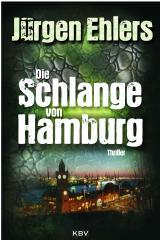 Cover-Bild Die Schlange von Hamburg