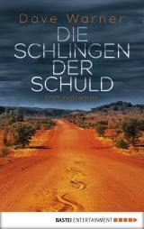 Cover-Bild Die Schlingen der Schuld