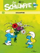 Cover-Bild Die Schlümpfe. Band 3