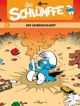 Cover-Bild Die Schlümpfe. Band 7
