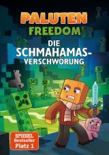 Cover-Bild Die Schmahamas-Verschwörung