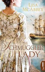 Cover-Bild Die Schmuggler-Lady