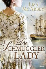 Cover-Bild Die Schmugglerlady