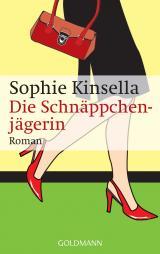 Cover-Bild Die Schnäppchenjägerin