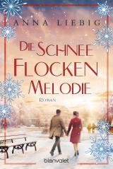 Cover-Bild Die Schneeflockenmelodie