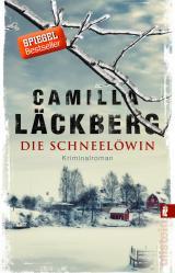 Cover-Bild Die Schneelöwin