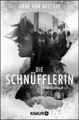 Cover-Bild Die Schnüfflerin