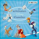 Cover-Bild Die schönsten Disney-Klassiker