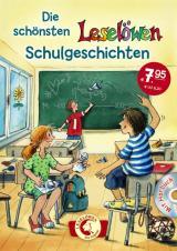 Cover-Bild Die schönsten Leselöwen-Schulgeschichten
