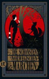 Cover-Bild Die schönsten norwegischen Märchen