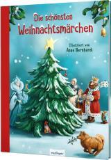 Cover-Bild Die schönsten Weihnachtsmärchen