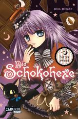 Cover-Bild Die Schokohexe 2