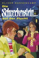Cover-Bild Die Schreckensteiner auf der Flucht