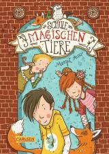 Cover-Bild Die Schule der magischen Tiere 1: Die Schule der magischen Tiere