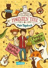 Cover-Bild Die Schule der magischen Tiere: Mein Tagebuch