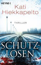 Cover-Bild Die Schutzlosen