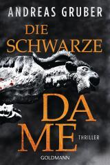 Cover-Bild Die schwarze Dame