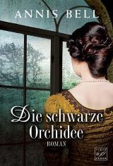Cover-Bild Die schwarze Orchidee