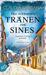 Cover-Bild Die schwarzen Tränen von Sines