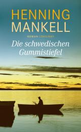 Cover-Bild Die schwedischen Gummistiefel