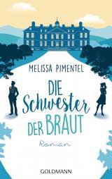 Cover-Bild Die Schwester der Braut