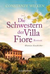 Cover-Bild Die Schwestern der Villa Fiore 2