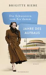 Cover-Bild Die Schwestern vom Ku'damm