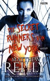 Cover-Bild Die Secret Runners von New York