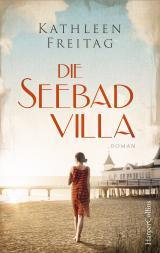 Cover-Bild Die Seebadvilla