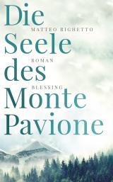 Cover-Bild Die Seele des Monte Pavione