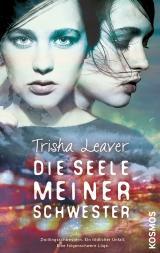 Cover-Bild Die Seele meiner Schwester
