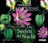 Cover-Bild Die Seelen der Nacht