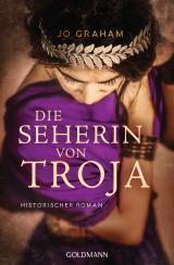 Cover-Bild Die Seherin von Troja