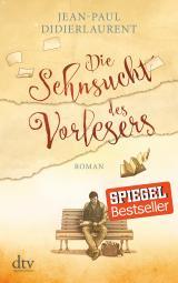 Cover-Bild Die Sehnsucht des Vorlesers